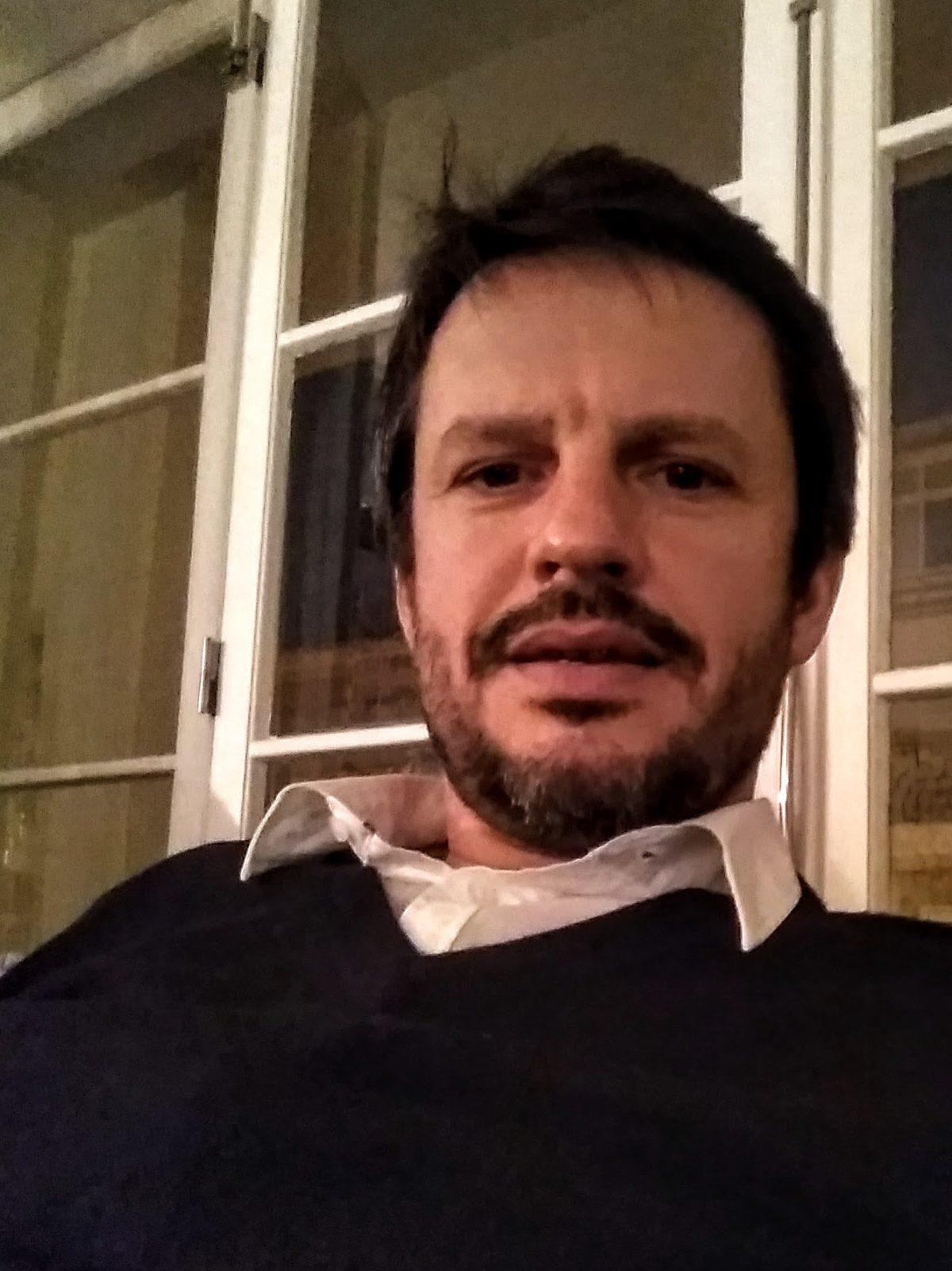 Dr. Filipe Moura